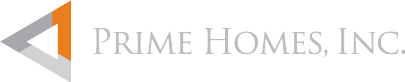Prime Homes, Inc. logo
