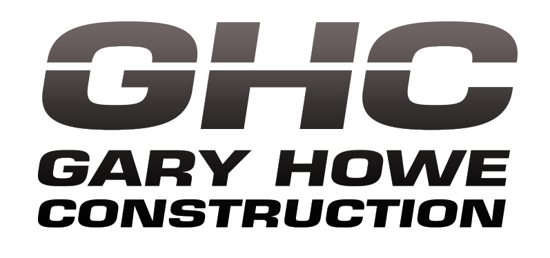 Gary Howe Construction logo