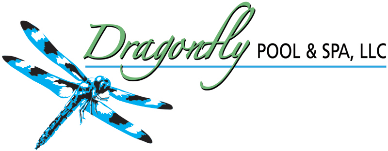 Dragonfly Pool & Spa, LLC logo