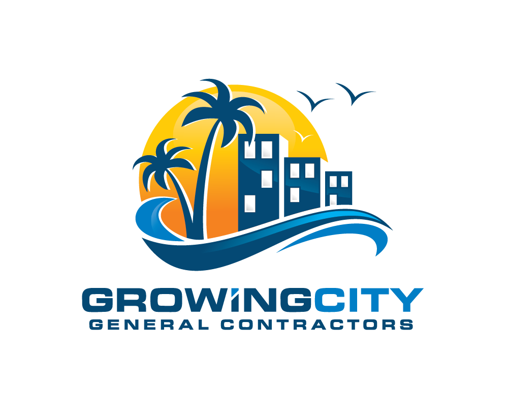 Growing City Corp. Logo