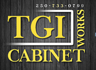 TGI Cabinetworks LTD logo