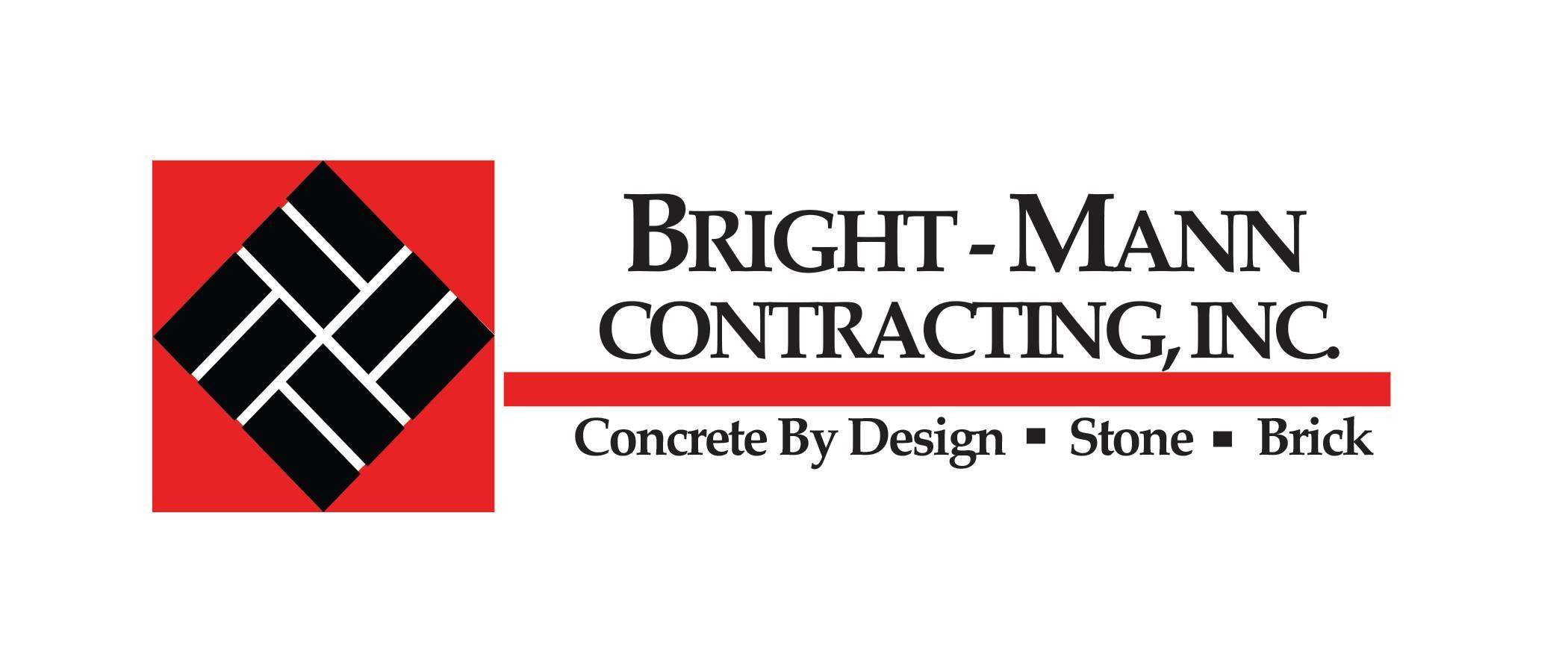 Bright-Mann Contracting Inc. Logo