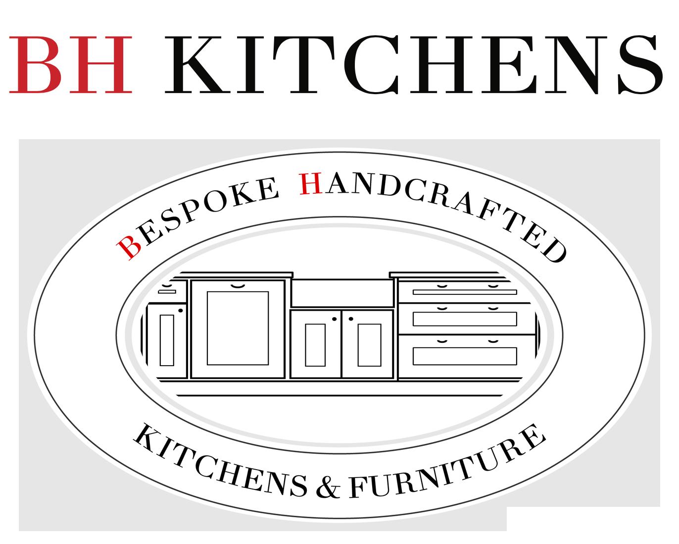 BH Kitchens logo