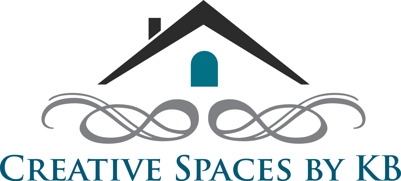 Creative Spaces by KB logo