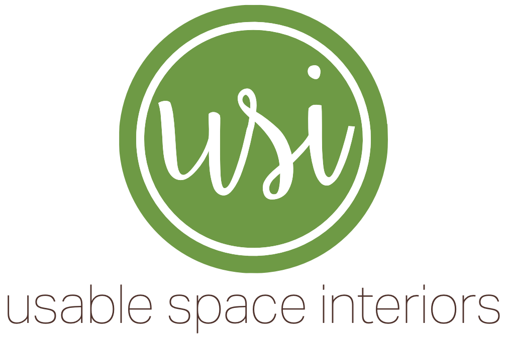 Usable Space Interiors, LLC logo