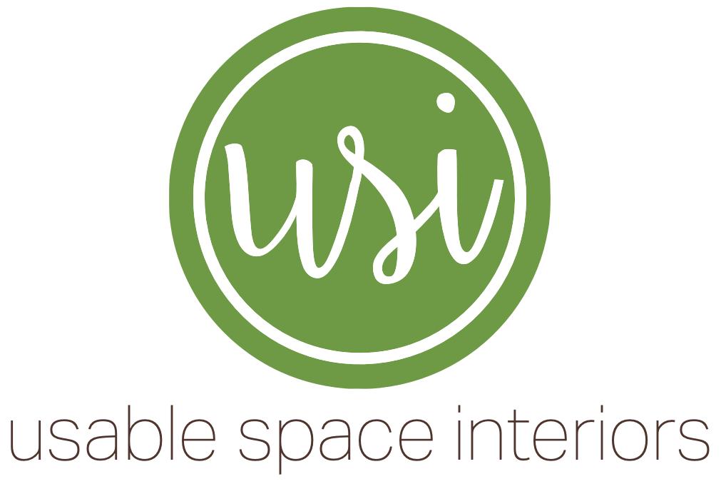 Usable Space Interiors, LLC logo