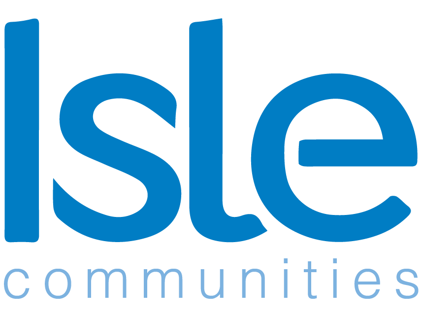 Isle Communities LLC Logo