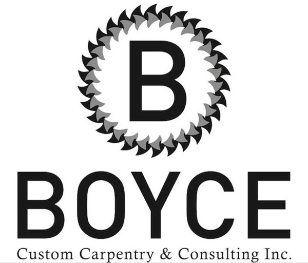 Boyce Custom Carpentry & Consulting