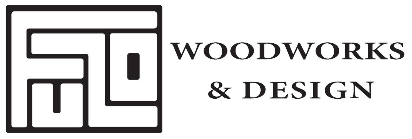 Fuzo Woodworks & Design logo