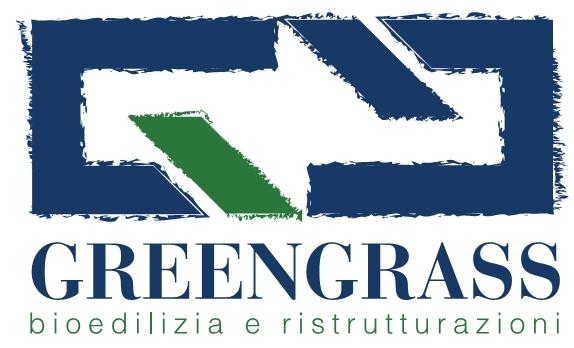 Greengrass Bioedilizia logo