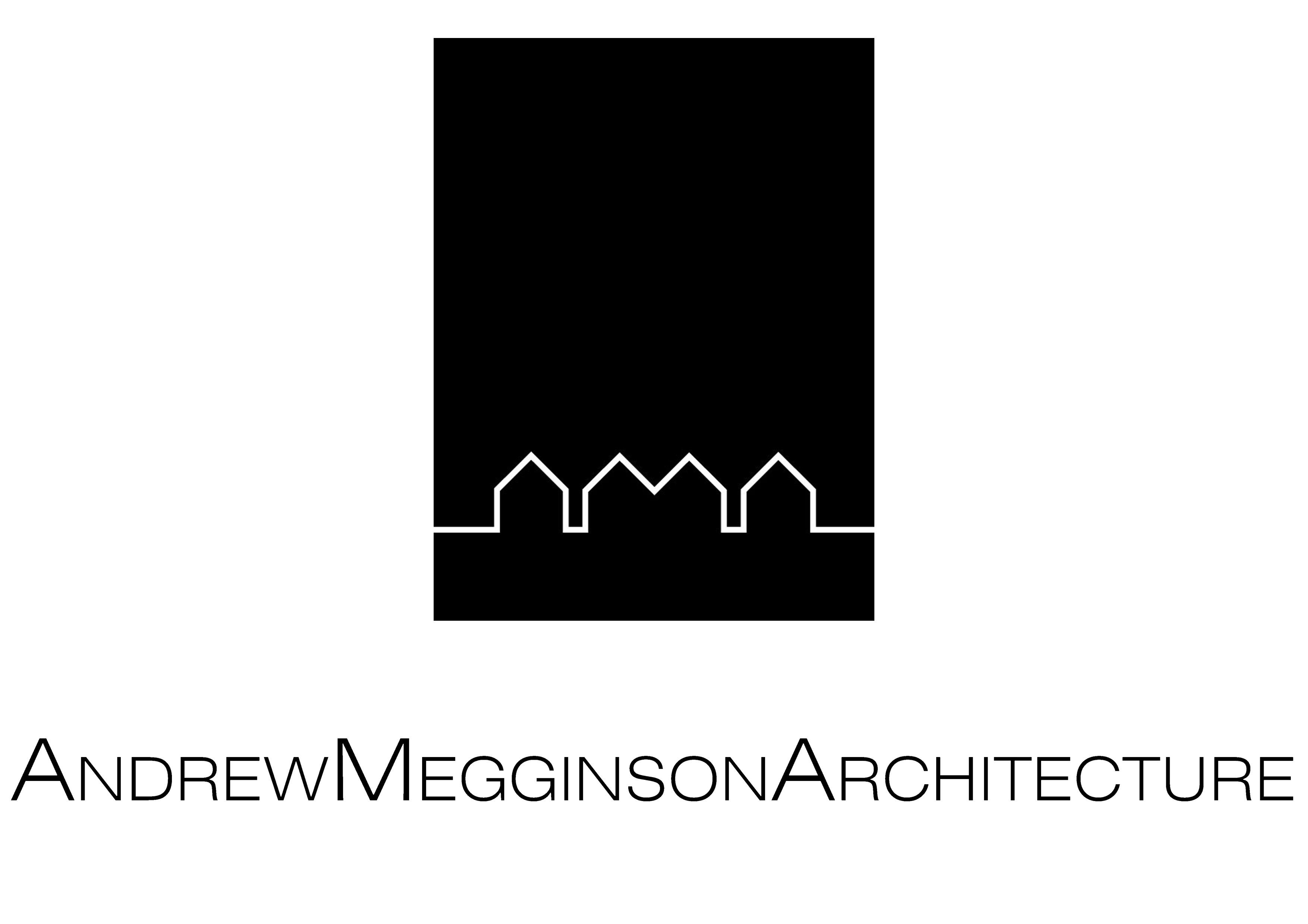Andrew Megginson Architecture Logo