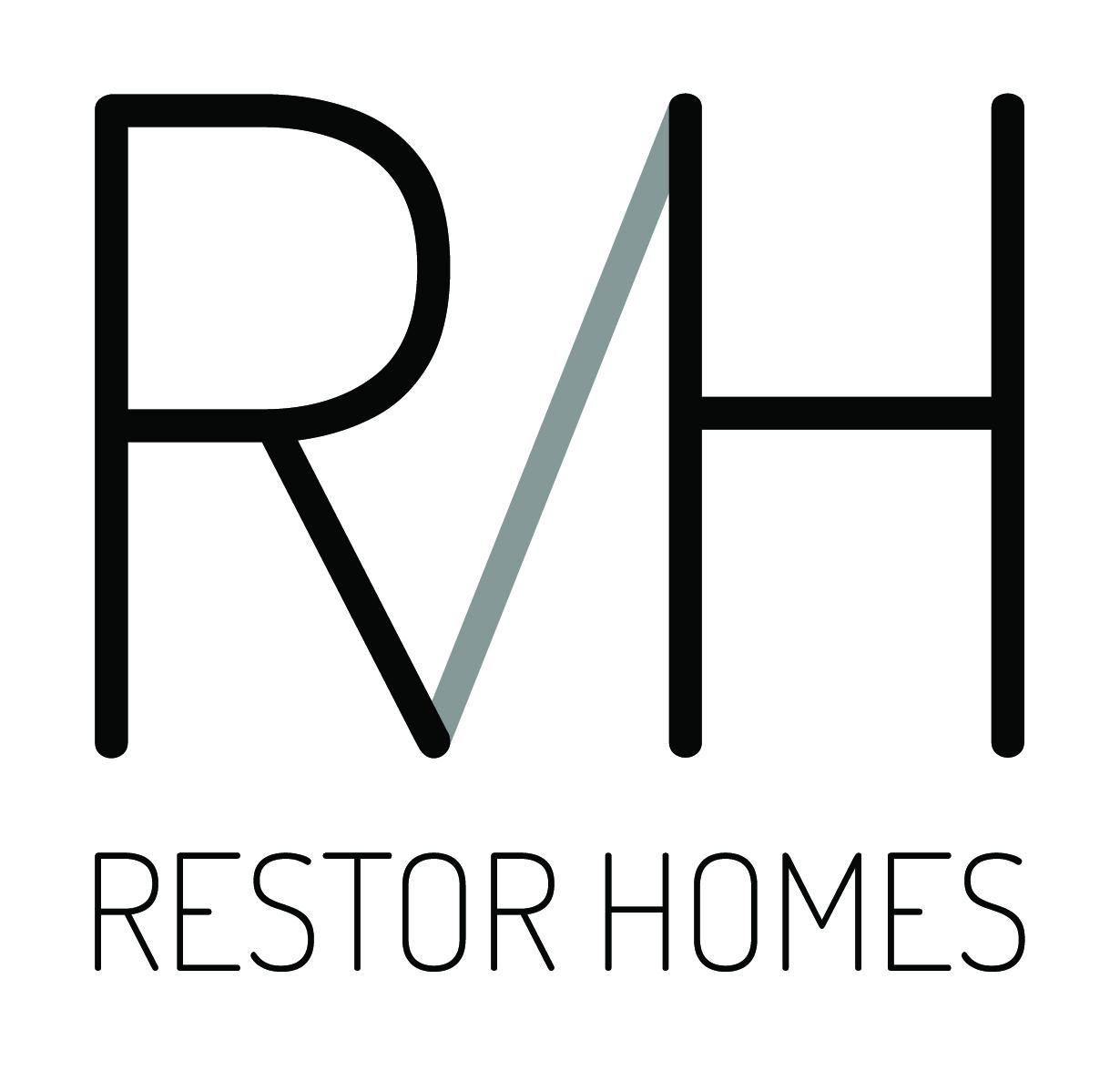 Restor logo