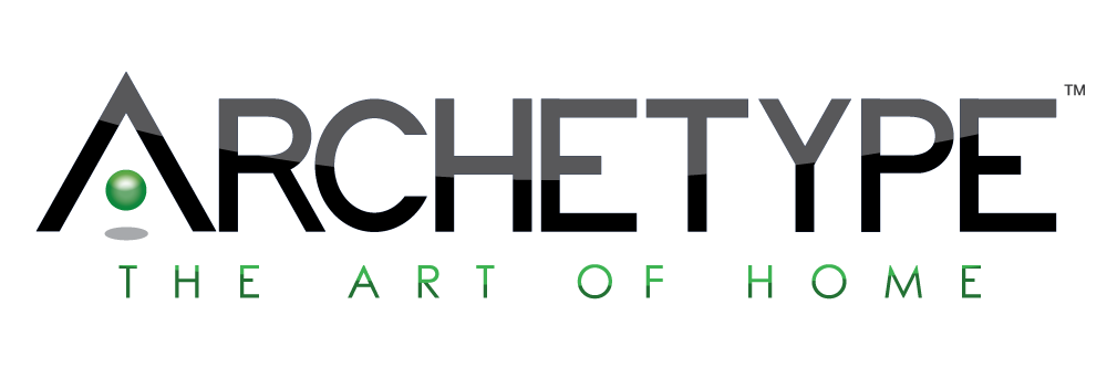 Archetype | The Art Of Home LOGO