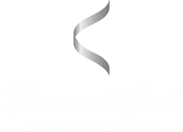 Beautiful Custom Stairs logo
