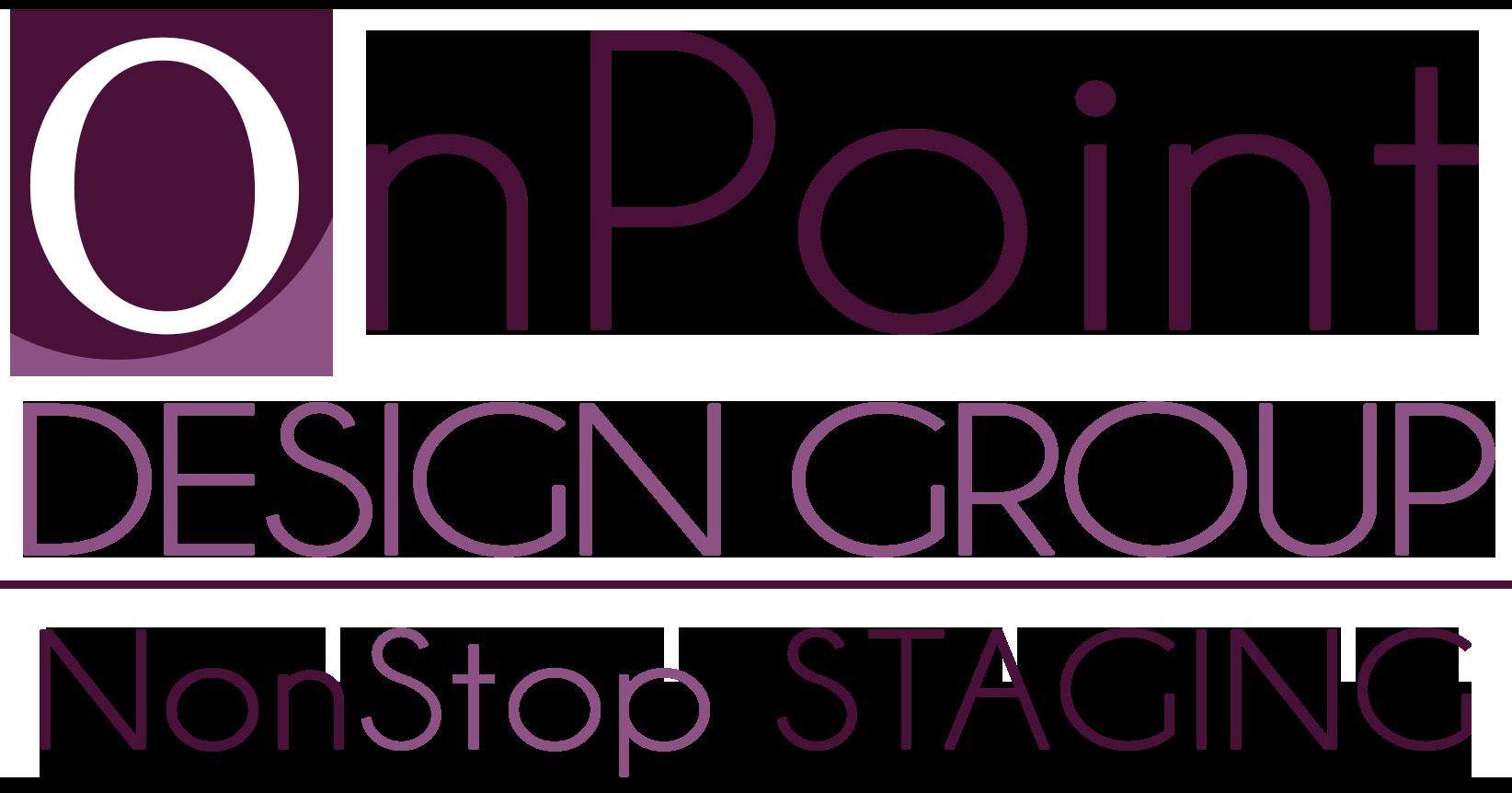 NonStop Staging logo