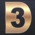D3 Renovations logo