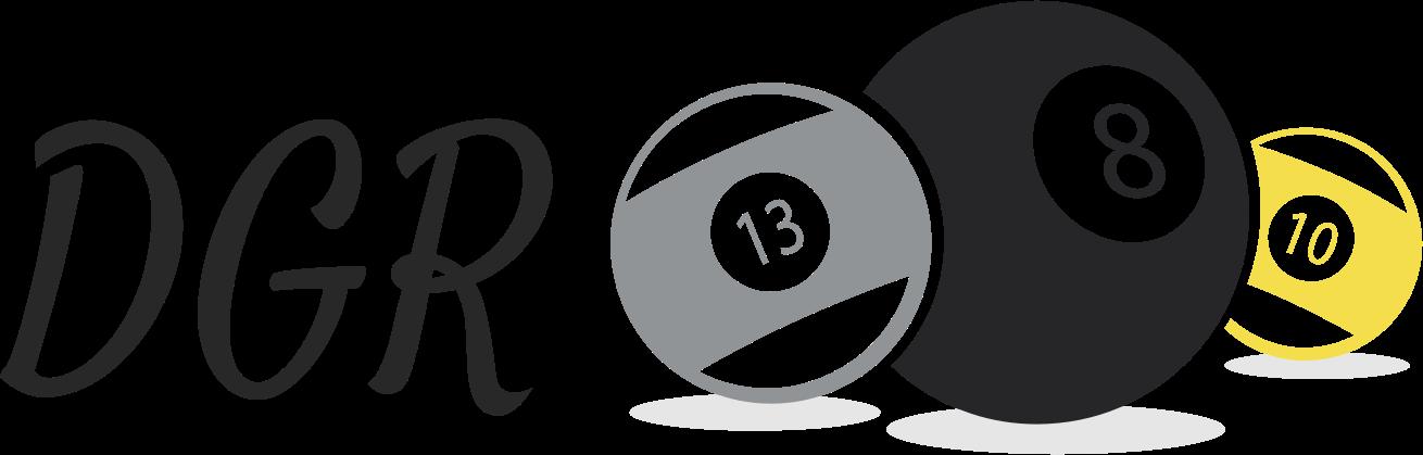 DesignerGameRooms.com LLC logo