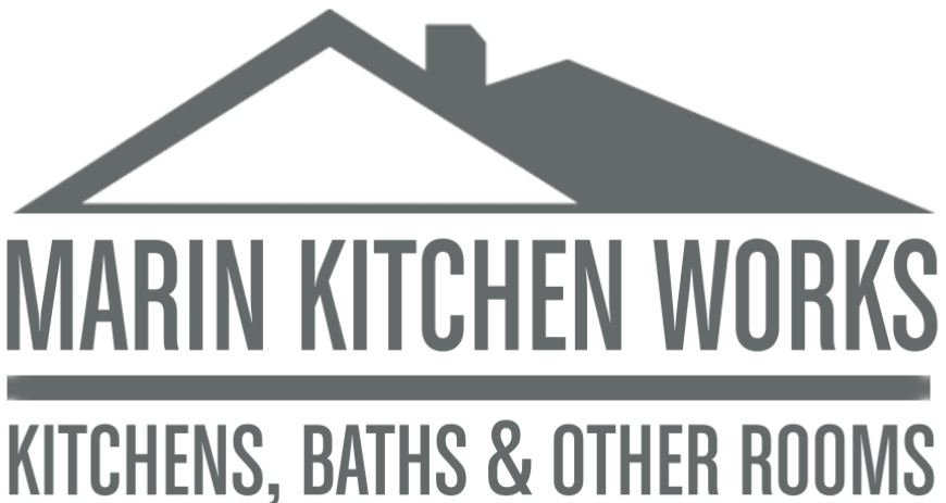 Marin Kitchen Works Inc. logo