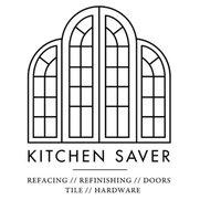 Fred Oskin dba Kitchen Saver logo