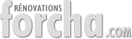 Renovations Forcha logo