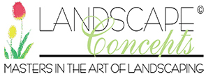 Landscape Concepts of Fairfax, Inc. logo