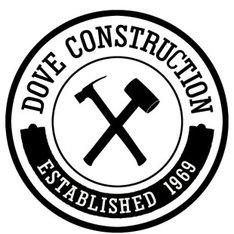 Dove Construction logo