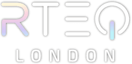 RTEQ London logo