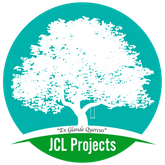 JCL Projects logo