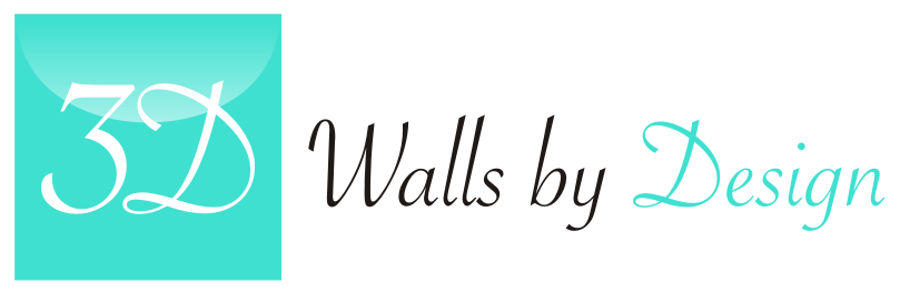 3D Walls By Design