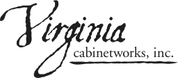 Virginia Cabinetworks, Inc. logo