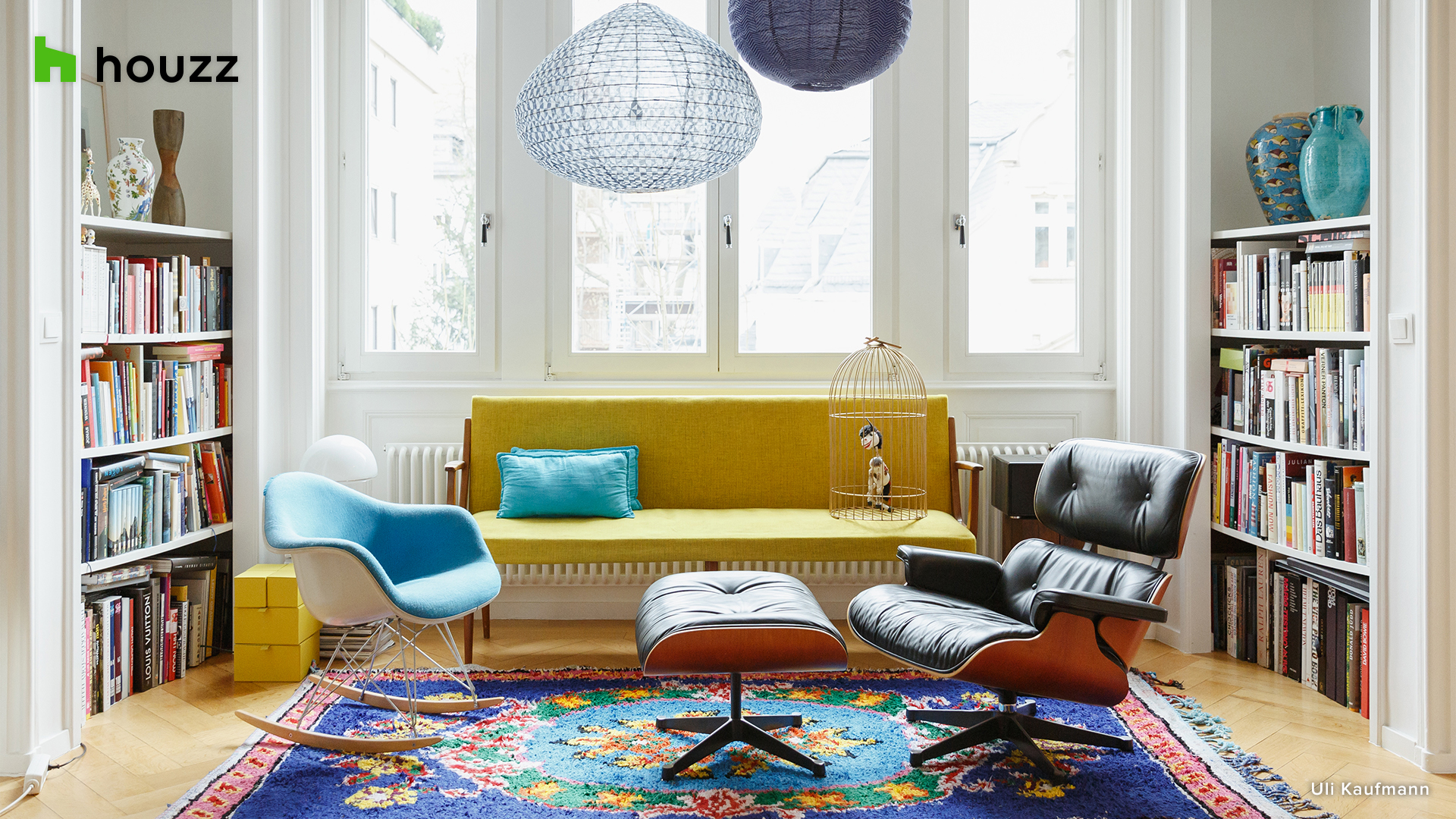 6 Video Backdrops To Elevate Your Work From Home Time