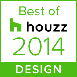 Houzz Best of Design 2014