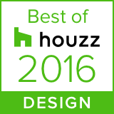 Marcelle Guilbeau is awarded best of Design by Houzz for 2016