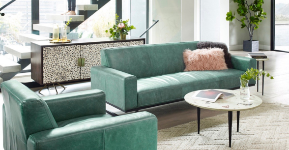 Reenergize Your Living Space