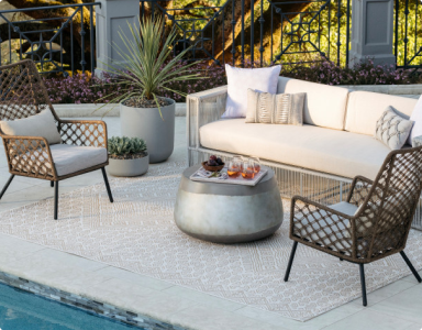 Create an Inviting and Comfortable Outdoor Space