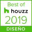 Best of Houzz 2019 - Diseño