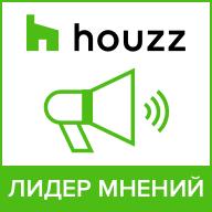 Алена Арсеньева в городе Москва, RU на Houzz