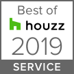 Best of Houzz 2019 - Kundservice